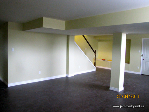Examples of Basement Renovations